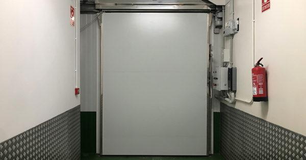 Servicios De Frio Industrial, Comercial Y Aire Acondicionado